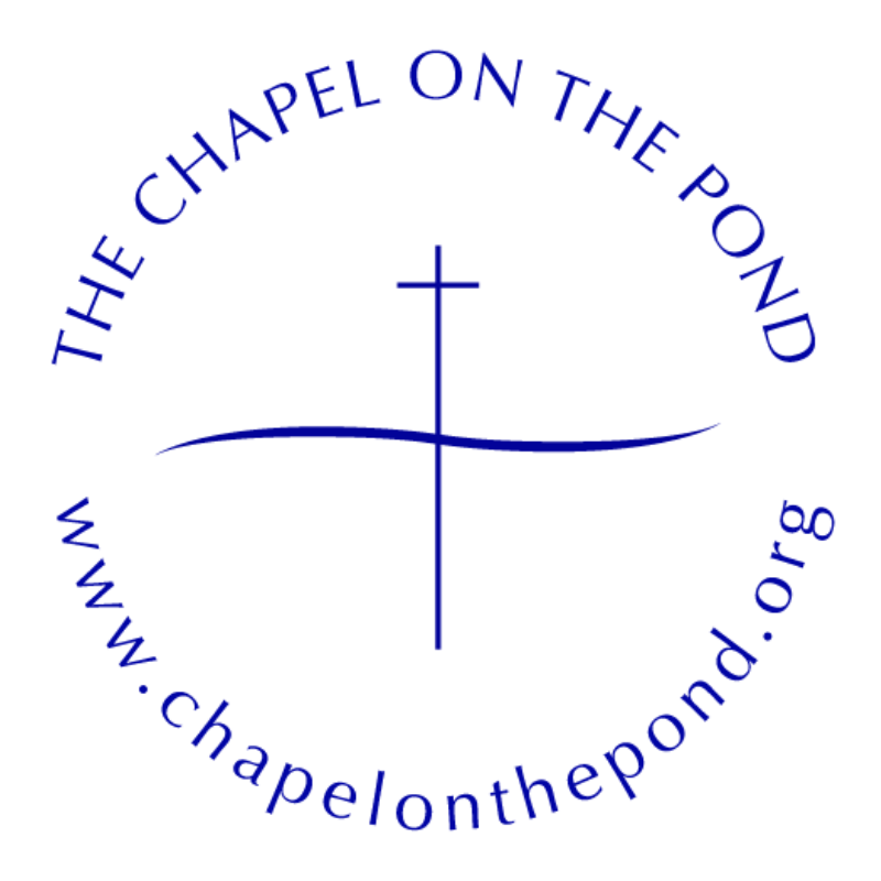 Chapel On The Pond Logo